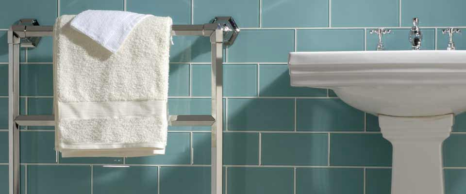 Bathoom Tile
